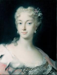 Maria Terezia a Austriei (la naștere: Erzherzogin Maria Theresia Amalia Walpurga von Österreich) , cunoscută și ca Maria Theresia, (n. 13 mai 1717, Viena - d. 29 noiembrie 1780, Viena), din Casa de Habsburg, conducătoarea Țărilor Ereditare Austriece între anii 1740-1780, fiica lui Carol al VI-lea împărat romano-german (1685–1740), soția împăratului Francisc Ștefan și mama împăraților Iosif al II-lea și Leopold al II-lea - foto: ro.wikipedia.org