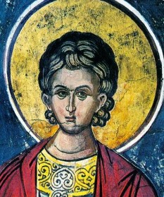 Sfântul Mucenic Martirie - foto: doxologia.ro