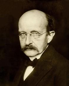 Max Karl Ernst Ludwig Planck (n. 23 aprilie, 1858, Kiel — d. 4 octombrie, 1947, Göttingen), fizician german, laureat al Premiul Nobel pentru Fizică în 1918 - foto: ro.wikipedia.org