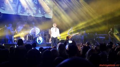 Concert Morrissey la Bucuresti - foto: muzica.metropotam.ro