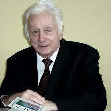 Nicolae Boșcaiu (n. 23 iulie 1925, Caransebeș - d. 22 octombrie 2008, Cluj) a fost un biolog român, membru titular al Academiei Române - foto: gazetadecluj.ro