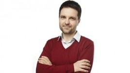 Nicusor Dan - Președinte fondator al Uniunii Salvați Bucureștiul - foto: uniuneasalvatibucurestiul.ro