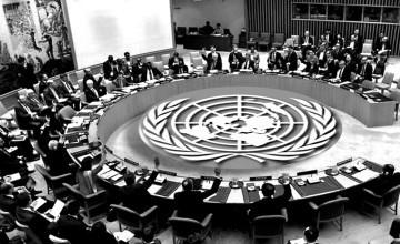 24 octombrie 1945: Prin Carta Organizației Națiunilor Unite se înființează organizația internațională numită Organizația Națiunilor Unite - foto: thestatesman.com