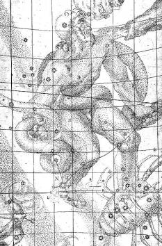 Constelația Ophicus - foto: ro.wikipedia.org