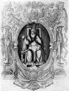 Papa Clement al II-lea (în germană Clemens II.), cel de al doilea papă german al Romei (1046-1047) (numele laic: Suidger, Graf von Morsleben und Hornburg) - foto: ro.wikipedia.org