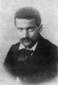 Paul Cézanne (n. 19 ianuarie 1839, Aix-en-Provence - d. 23 octombrie 1906, Aix-en-Provence), pictor francez, considerat în prezent cel mai mare înnoitor al picturii la sfârșitul secolului al XIX-lea - foto (Paul Cézanne, c. 1861): ro.wikipedia.org