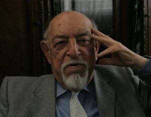 Paul Everac (n. 23 august 1924, București – d. 18 octombrie 2011, București), dramaturg român - foto: libertatea.ro