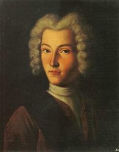 Piotr (Petru) al II-lea Alekseievici  (23 octombrie/12 octombrie 1715 - 30 ianuarie/19 ianuarie 1730), împărat al Rusiei din 1727 până la moartea sa. A fost singurul fiu al Țareviciului Alexei Petrovici (fiu al țarului Petru I al Rusiei și al primei lui soții, Eudoxia Lopukhina) și al Prințesei Charlotte (fiica Ducelui Louis Rudolph de Brunswick-Lüneburg și cumnată a lui Carol Quintul). De asemenea, a fost singurul nepot pe linie masculină a lui Petru cel Mare - in imagine, Împăratul Petru al II-lea, circa 1730 - foto: ro.wikipedia.org