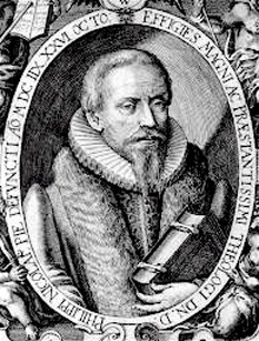 Philipp Nicolai (10 August 1556 – 26 October 1608) was a German Lutheran pastor, poet, and composer. He is most widely recognized as a hymnwriter - foto: en.wikipedia.org