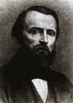 Pierre Athanase Larousse (n. 23 octombrie 1817 - d. 3 ianuarie 1875), gramatician, pedagog, lexicograf și editor francez născut în Toucy. Este cunoscut mai ales pentru dicționarele care îi poartă numele, dintre care Le Petit Larousse - foto: ro.wikipedia.org