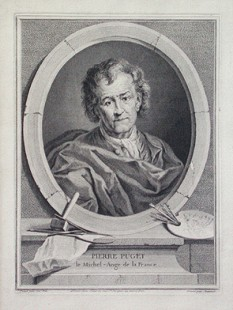 Pierre Puget (16 October 1620 – 2 December 1694) was a French painter, sculptor, architect and engineer - foto: en.wikipedia.org