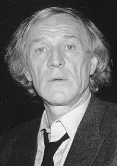 Richard Harris (născut Richard St. John Harris la 1 octombrie 1930 – d. 25 octombrie 2002), actor irlandez de film, cântăreț, producător de teatru, regizor de film și scriitor - foto: ro.wikipedia.org