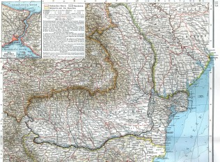 România 1878-1913 - foto: ro.wikipedia.org