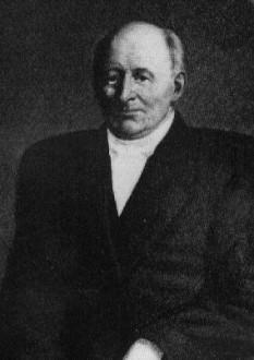 Samuel Heinrich Schwabe (* 25 octombrie 1789 în Dessau, † 11 aprilie 1875 în Dessau), astronom geman - foto: ro.wikipedia.org