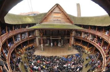 Shakespeares Globe Theatre - foto: cristianaziraldo.altervista.org