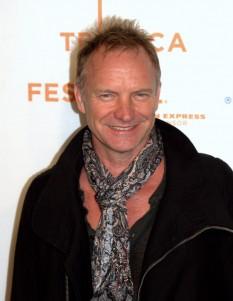 Gordon Matthew Thomas Sumner, CBE (n. 2 octombrie 1951), cunoscut sub numele de scenă ca Sting, muzician englez din Wallsend, Newcastle-upon-Tyne - foto - ro.wikipedia.org