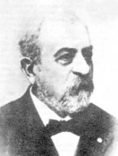 Teodor T. Burada (n. 3 octombrie 1839, Iași - d. 17 februarie 1923, Iași), folclorist, etnograf și muzicolog român, membru corespondent al Academiei Române - foto: ro.wikipedia.org