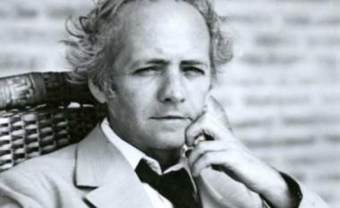 Teodor Mazilu (sau Theodor Mazilu, n. 11 august 1930, București, d. 18 octombrie 1980), dramaturg român, autor de piese de teatru și scheciuri pentru televiziune - foto: ziarulmetropolis.ro
