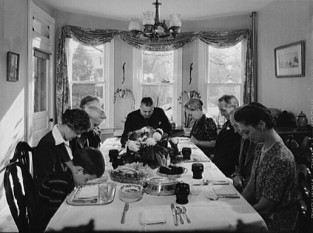 Thanksgiving Day 1942