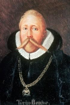 Tycho Brahe (n. 14 decembrie 1546, Knudstrup - d. 24 octombrie 1601, Praga), astronom și matematician danez - foto: ro.wikipedia.org