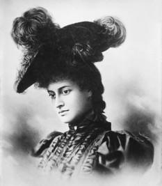 Victoria Kaʻiulani Kalaninuiahilapalapa Kawekiu i Lunalilo Cleghorn (16 octombrie 1875 – 6 martie 1899), moștenitoare a tronului regatului Hawaiʻi și a deținut titlul de prințesă moștenitoare - foto: ro.wikipedia.org