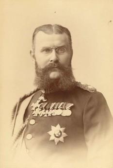 Wilhelm al II-lea (25 februarie 1848 – 2 octombrie 1921), al patrulea rege de Württemberg, din 6 octombrie 1891 până la abolirea regatului la 30 noiembrie 1918 - foto - ro.wikipedia.org