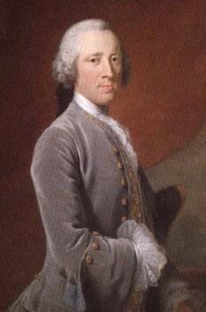 William Cavendish (n. 8 mai 1720 – d. 2 octombrie 1764), politician britanic, prim ministru al Marii Britanii între 1756 și 1757 - foto - ro.wikipedia.org