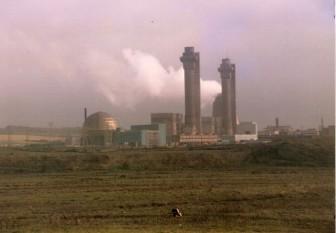1957: Incendiul de la Windscale - una dintre cele mai grave accidente nucleare înainte de dezastrul de la Cernobîl; sunt eliberate cantități mari de materiale radioactive - foto: ro.wikipedia.org