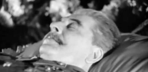 Iosif Vissarionovici Stalin (18 decembrie 1878 – d. 5 martie 1953) din tată georgian și mamă osetină, om politic sovietic, fost revoluționar bolșevic devenit după Revoluția din Octombrie conducător politic sovietic  foto: stirileprotv.ro