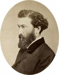 Émile Gaboriau (November 9, 1832 – September 28, 1873) was a French writer, novelist, journalist, and a pioneer of detective fiction - foto: en.wikipedia.org