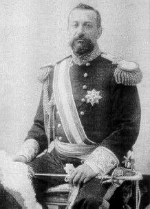 Albert I (13 noiembrie 1848 – 26 iunie 1922), al 10-lea Prinț de Monaco și al 10-lea Duce de Valentinois din 10 septembrie 1889 până la moartea sa - foto: ro.wikipedia.org