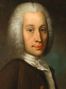 Anders Celsius (n. 27 noiembrie 1701, Ovanåker — d. 25 aprilie 1744, Uppsala), astronom, fizician și matematician suedez - foto: ro.wikipedia.org
