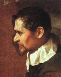 Annibale Carracci (November 3, 1560 – July 15, 1609) was an Italian Baroque painter. foto (Self-Portrait Annibale Carracci): en.wikipedia.org/