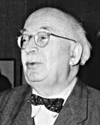 Arnold Zweig (n. 10 noiembrie 1887, Glogau, Silezia, azi în Polonia, d. 26 noiembrie 1968, Berlinul de Est), scriitor și militant pacifist german de origine evreiască - foto: ro.wikipedia.org