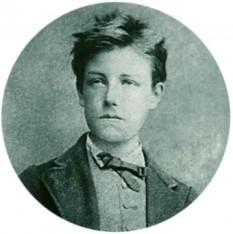 Jean Nicolas Arthur Rimbaud (*20 octombrie 1854, Charleville-Mézières - †10 noiembrie 1891, Marsilia), poet francez, figură centrală a literaturii moderne, precursor al simbolismului - foto: ro.wikipedia.org