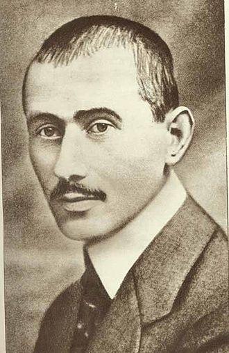 Aurel Vlaicu (n. 19 noiembrie 1882, Binținți, lângă Orăștie, județul Hunedoara - d. 13 septembrie 1913, Bănești, lângă Câmpina) a fost un inginer român, inventator și pionier al aviației române și mondiale. În cinstea lui, comuna Binținți se numește astăzi Aurel Vlaicu - foto: ro.wikipedia.org