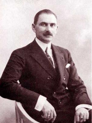 Prinţul Barbu Alexandru Ştirbey (n. 4 noiembrie 1872, Buftea - d. 24 martie 1946, Bucureşti) a fost un om politic din România, preşedinte al Consiliului de Miniştri, ministru de interne şi ad-interim la Finanţe şi la Externe, membru de onoare al Academiei Române - foto: ro.wikipedia.org