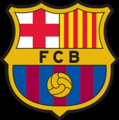 Fútbol Club Barcelona, pe scurt Barcelona sau Barça, este un club de fotbal din Barcelona, Spania, care evoluează în Primera División  foto: ro.wikipedia.org