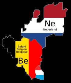 Benelux este o uniune economică în Europa de Vest, compusă din trei monarhii vecine: Belgia, Nederland (Țările de Jos) și Luxemburg. Numele este format din începutul numelui fiecărei țări componente și a fost creat inițial pentru Uniunea Vămilor Benelux, însă este folosit în prezent într-un mod ceva mai generic. foto: ro.wikipedia.org