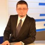 Bogdan Grosereanu  foto: facebook.com