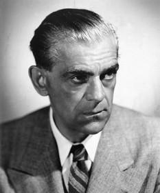 William Henry Pratt (n. 23 noiembrie 1887, Honor Oak, Londra – d. 2 februarie 1969, Midhurst, Sussex), mai bine cunoscut sub numele de scenă Boris Karloff, actor englez - foto: ro.wikipedia.org
