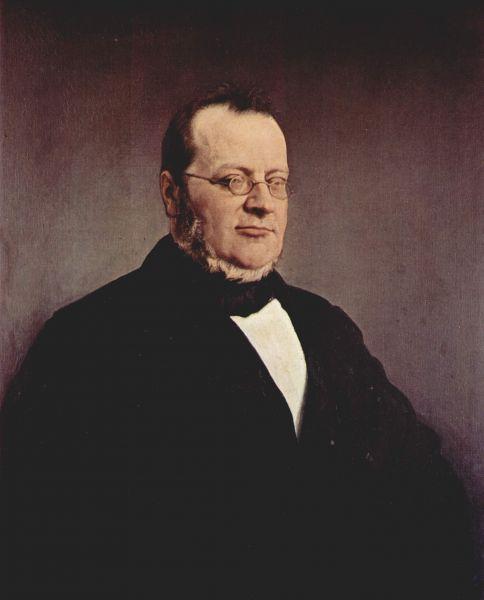 Camillo Benso, Conte de Cavour (n. 10 august 1810, Torino - d. 6 iunie 1861, Torino), a fost un politician al Italiei, înainte de unificare - foto: ro.wikipedia.org
