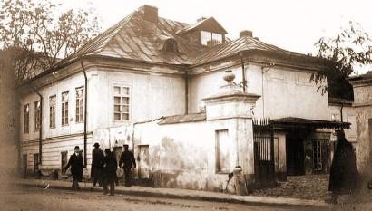 Casa Moruzzi - foto: revistaclipa.com