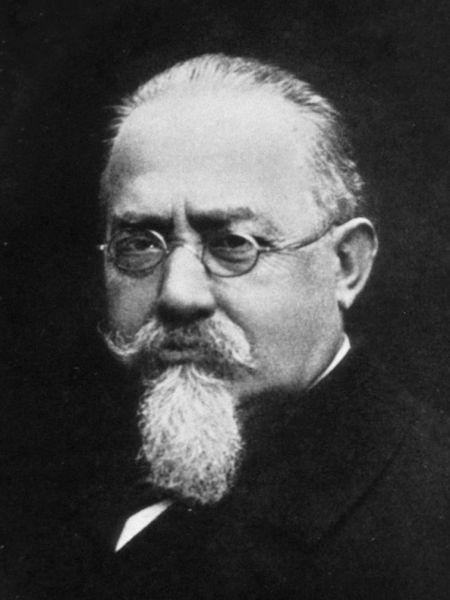 Ezechia Marco Lombroso, cunoscut ca Cesare Lombroso (n. 6 noiembrie 1835 - d. 19 octombrie 1909), a fost un criminolog și medic italian. A fost fondator al Școlii Italiene Pozitiviste de Criminologie - foto: ro.wikipedia.org