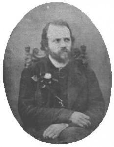 Charles-Valentin Alkan (n. 30 noiembrie 1813, Paris - d. 29 martie 1888, Paris) pe numele său adevărat Charles-Valentin Morhange, a fost un compozitor și pianist francez - foto: ro.wikipedia.org