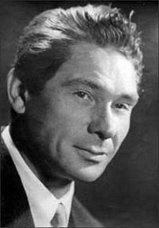 Colea Răutu (n. Nikolai Rutkovski, 28 noiembrie 1912, Limbenii Noi, județul Bălți, astăzi în Republica Moldova - d. 13 mai 2008, București) a fost un actor român de teatru și film - foto: snipview.com