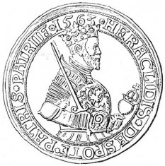 Despot Vodă, de fapt Ioan Iacob Heraclid sau Iacob Eraclide (1511-1563), domn al Moldovei în perioada 18 noiembrie 1561 - 5 noiembrie 1563. De origine greacă, s-a născut în anul 1511 pe insula Creta sau Samos, unde tatăl său era marinar -  foto: ro.wikipedia.org
