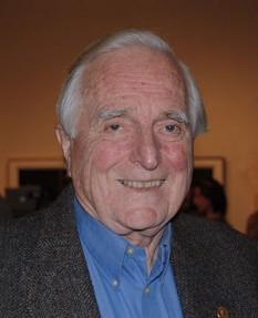 Douglas Carl Engelbart (n. 30 ianuarie 1925, Portland, Oregon, SUA – d. 2 iulie 2013, Atherton, California), inventator american și un pionier al Internetului - foto: ro.wikipedia.org