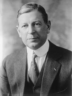 Dwight F. Davis (n. 5 iulie 1879, Saint Louis, Missouri, SUA – d. 28 noiembrie 1945, Washington, D.C., SUA), jucător de tenis și politician din SUA - foto: ro.wikipedia.org