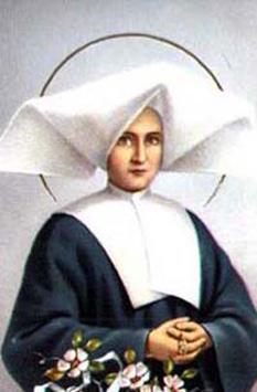 Sf. Ecaterina Labouré, fecioară (1806-1876) - foto: calendarcatolic.ro